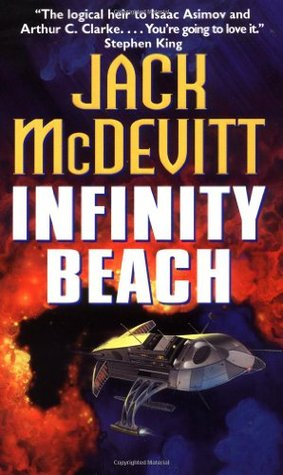 Infinity Beach by Jack McDevitt