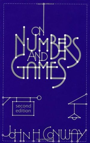 On Numbers and Games by John Horton Conway