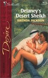 Delaney's Desert Sheikh (The Westmorelands #1)