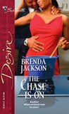 The Chase Is On (Silhouette Desire) (The Westmoreland Series)
