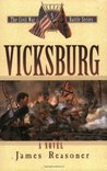 Vicksburg (The Civil War Battle Series, #5)