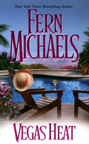 Vegas Heat by Fern Michaels