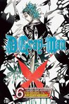 D.Gray-man, Vol. 06 (D.Gray-man #6)
