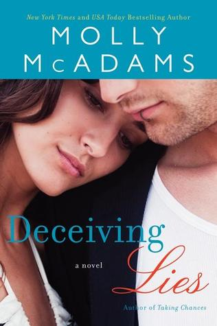 Deceiving Lies (Forgiving Lies, #2)