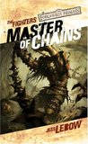 Master of Chains (Forgotten Realms: The Fighters, #1)