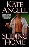 Sliding Home (Richmond Rogues, #4)