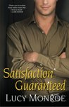 Satisfaction Guaranteed (Mercenary/Goddard Project, #6) (Goddard Project, #1)