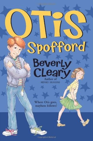 Otis Spofford by Beverly Cleary
