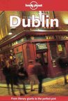 Lonely Planet Dublin (3rd ed)