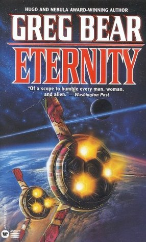 Eternity (The Way, #2)