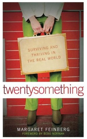 twentysomething by Margaret Feinberg