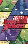 Young Avengers, Vol. 1: Style > Substance (Young Avengers, Vol. II (Marvel NOW!) #1)