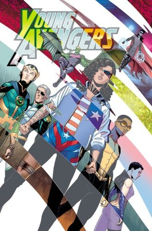 Young Avengers, Vol. 2: Alternative Cultures