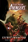 The New Avengers, Vol. 8: Secret Invasion, Vol. 1