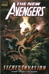 The New Avengers, Vol. 9: Secret Invasion, Vol. 2