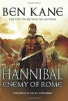Hannibal: Enemy of Rome (Hannibal, #1)