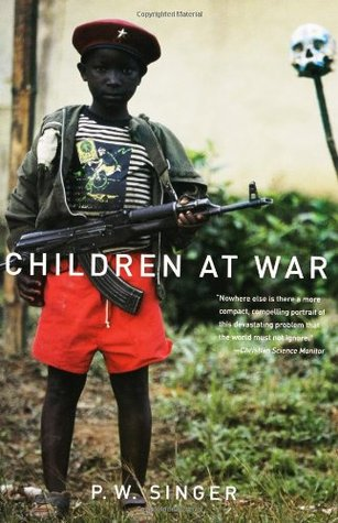 Children at War by P.W. Singer