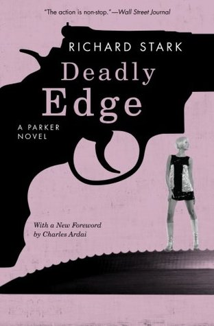 Deadly Edge by Richard Stark