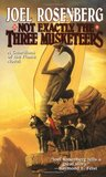Not Exactly the Three Musketeers (Guardians of the Flame, #8)