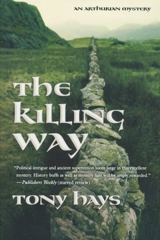 The Killing Way by Tony Hays