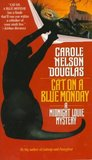 Cat on a Blue Monday (Midnight Louie, #3)