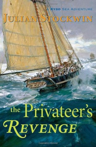 The Privateer's Revenge by Julian Stockwin