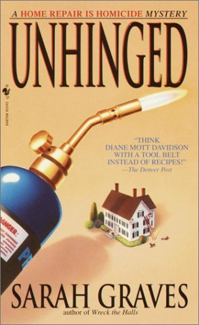 Unhinged by Sarah Graves