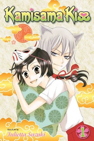 Kamisama Kiss, Vol. 01 by Julietta Suzuki