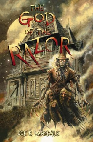 God of the Razor by Joe R. Lansdale