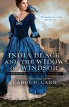 India Black and the Widow of Windsor (Madam of Espionage, #2)