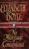 No Marriage of Convenience (Avon Romantic Treasure)