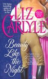 Beauty Like the Night (Rutledge Family, #1)