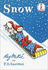 Snow by Roy McKie