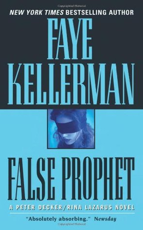 False Prophet by Faye Kellerman