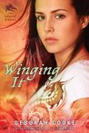 Winging It (The Dragon Diaries, #2)