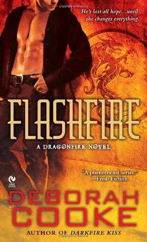 Flashfire by Deborah Cooke