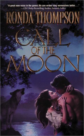 Call of the Moon by Ronda Thompson