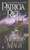 Merely Magic (Magic, #1)
