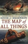 The Map of All Things (Terra Incognita, #2)