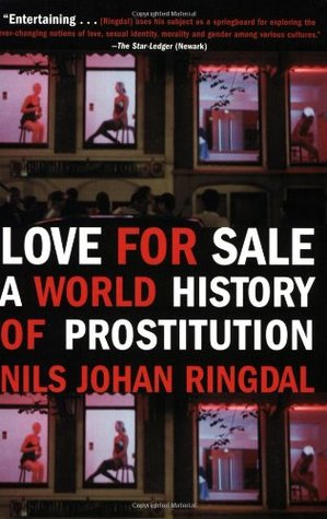Love For Sale by Nils Johan Ringdal