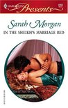 In The Sheikh's Marriage Bed (Harlequin Presents, #2453)
