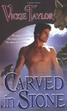 Carved in Stone (Les Gargouillen #1)