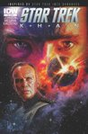 Star Trek: Khan #4 (Star Trek: Countdown to Darkness)