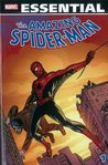 Essential Amazing Spider-Man, Vol. 1