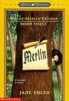 Merlin (The Young Merlin Trilogy, #3)