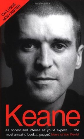Keane by Roy Keane