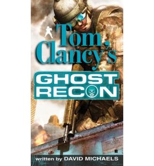 Ghost Recon by Tom Clancy
