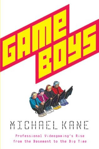 Game Boys by Michael Kane