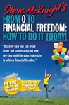 From 0 to Financial Freedom: How to Do It Today