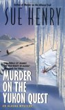 Murder on the Yukon Quest (Alex Jensen / Jessie Arnold, #6)